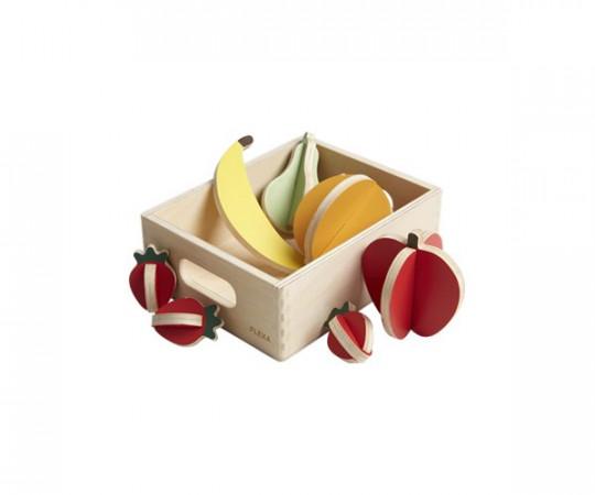 flexa frugter