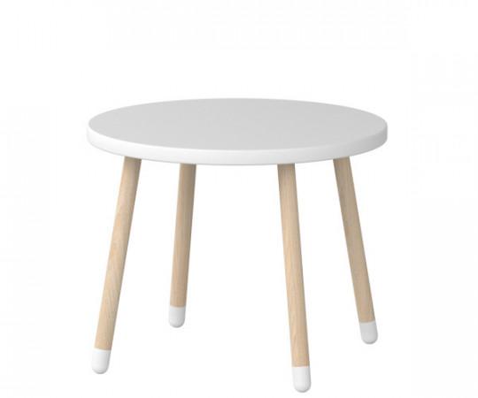 flexa play bord hvid