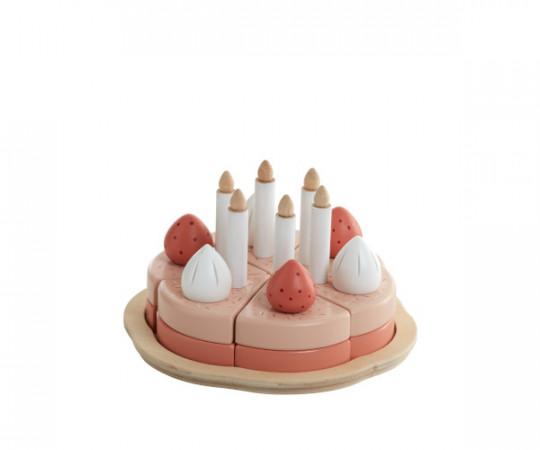 flexa fødselsdagskage