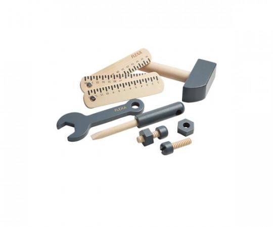flexa værktøjssæt