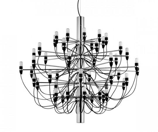Flos 2097/50 Pendel - Krom - LED