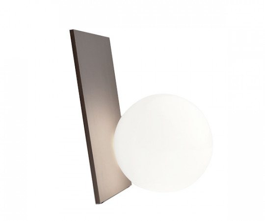 Flos Extra T Bordlampe - Bronze