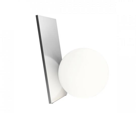 Flos Extra T Bordlampe - Silver