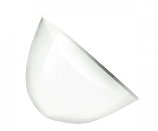 Flos Taccia Reservedel - Løs Skærm - Glas