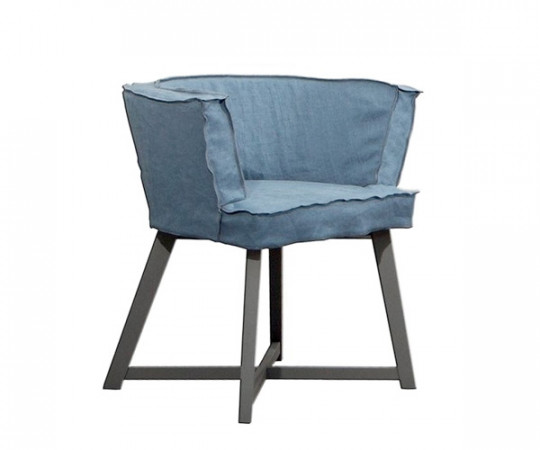 gervasoni gray 26 stol