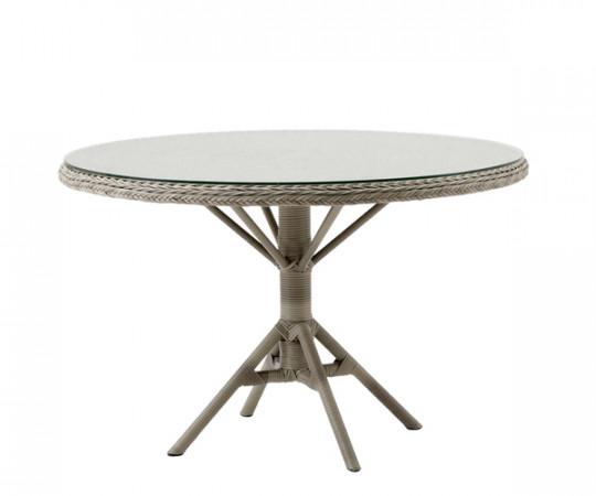 Sika Design Grace Rundt Spisebord