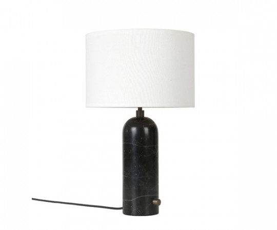 Gubi Gravity bordlampe