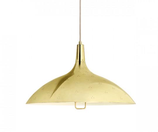 Gubi 1965 Pendel - Gold