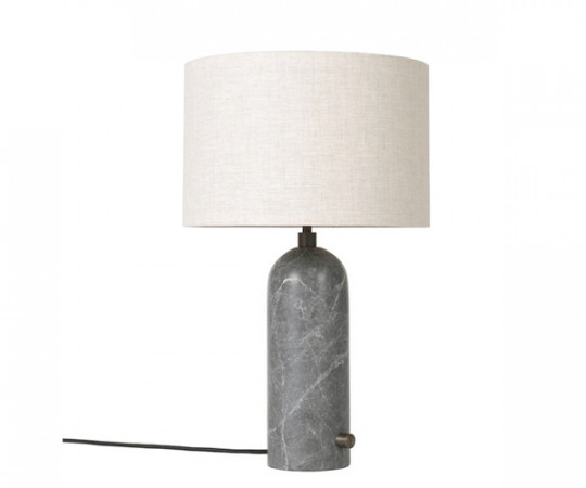 Gubi Gravity bordlampe
