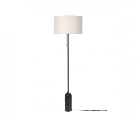 Gubi Gravity standerlampe