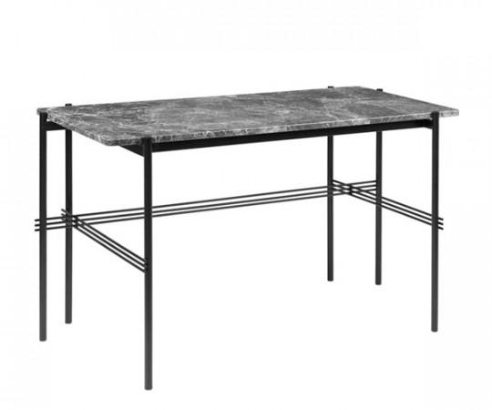 gubi skrivebord ts desk marmor