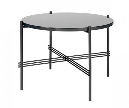 Gubi TS Lounge Table - Medium - Glas