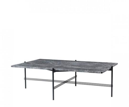 gubi ts sofabord 130x80 cm