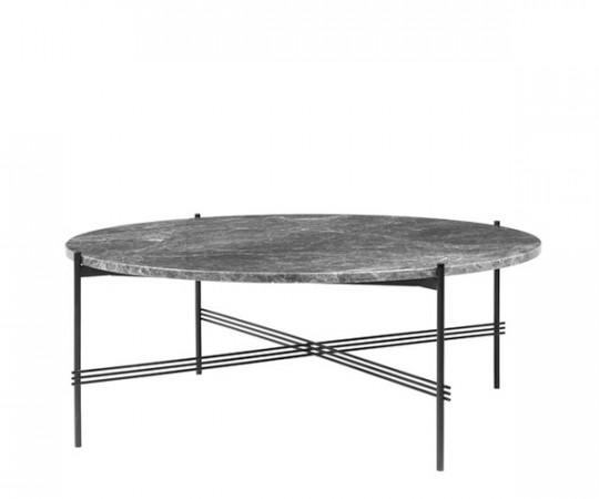 Gubi TS sofabord marmor