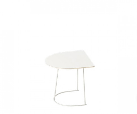 Muuto Airy Sofabord - Half Size