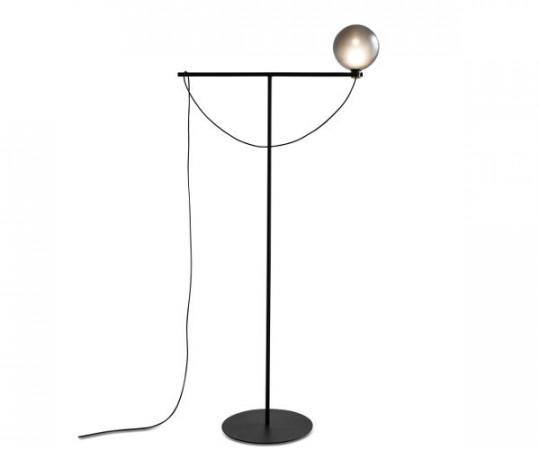 Handvark Globe Floor lamp