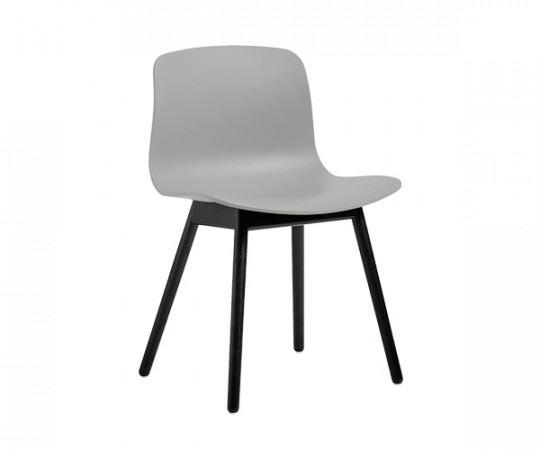 HAY About A Chair (AAC12) concrete sort