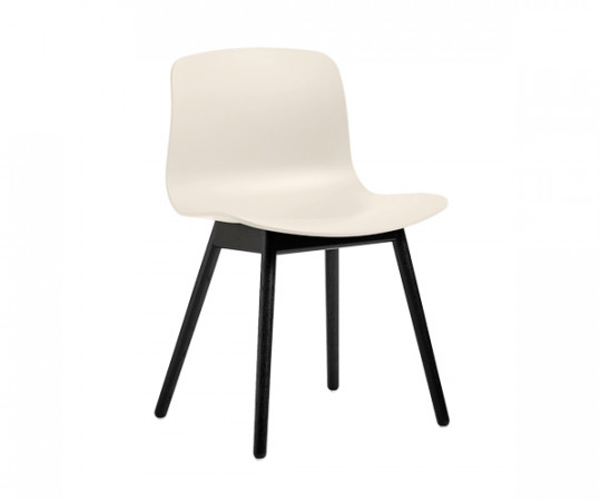 HAY About A Chair (AAC12) creme sort