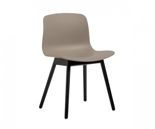 HAY About A Chair (AAC12) khaki sort