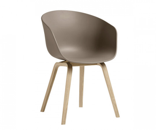 HAY ABOUT A CHAIR (AAC22) Khaki
