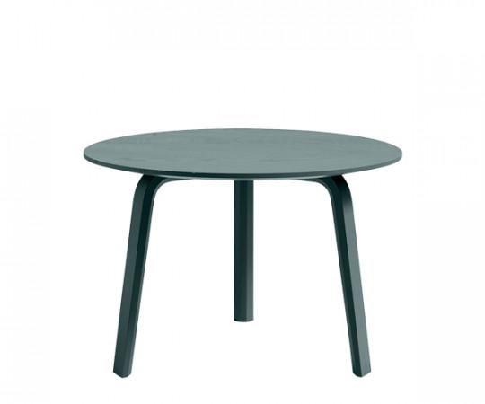HAY Bella Coffee Table Stor grøn