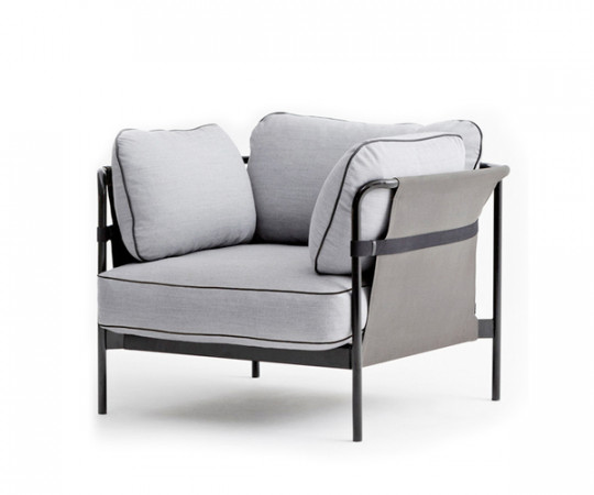 HAY Can Lounge Stol - Surface Stof