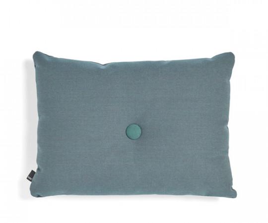HAY Dot Cushion - Steelcut Trio - Racing Green