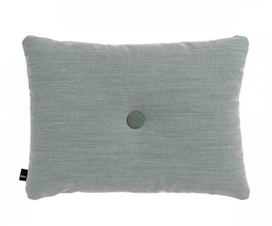 HAY Dot Cushion - Steelcut Trio - Mint