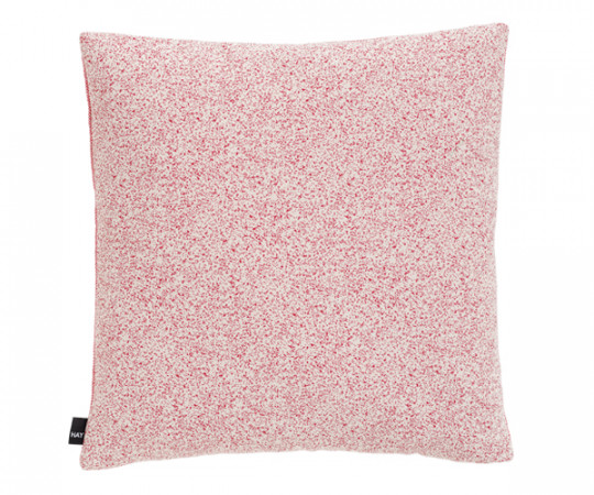 HAY Eclectic Pude 50x50cm - Rose Front