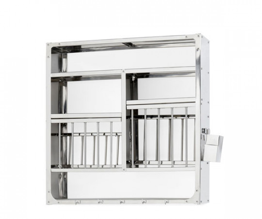 HAY - Indian Plate Rack - Large