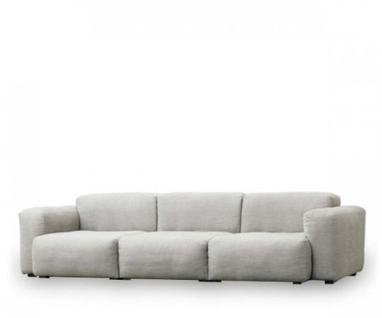 HAY MAgs Soft sofa low arm