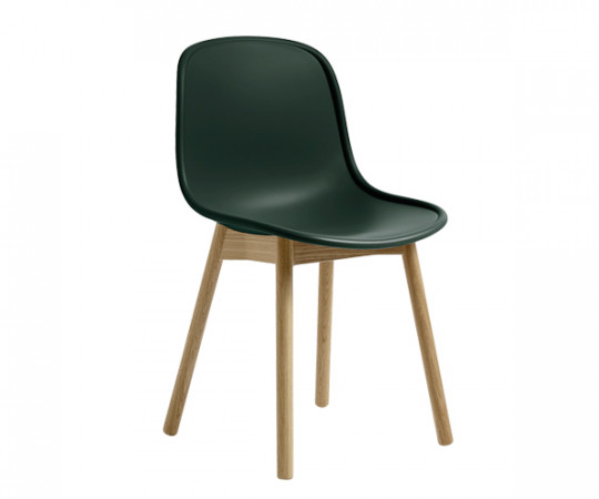 WRONG FOR HAY Neu Chair green