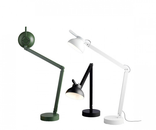 HAY PC lampe