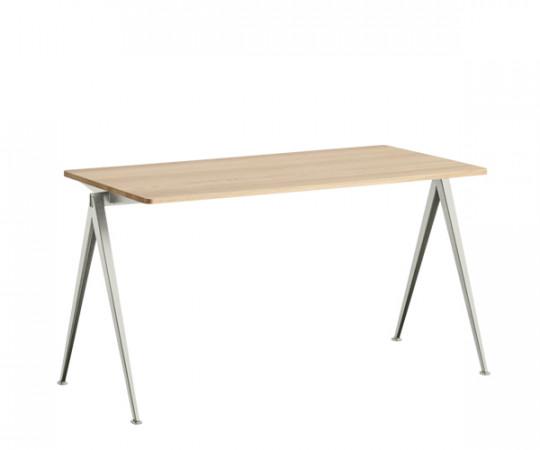 HAY pyramid Desk - HAY Skrivebord
