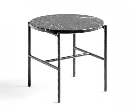 hay rebar tray table