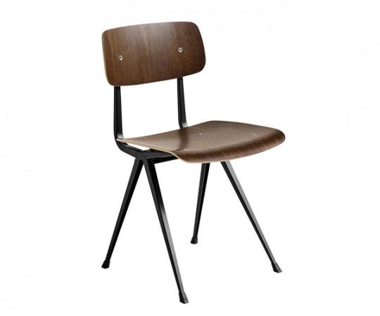 HAY Result Chair Spisestol