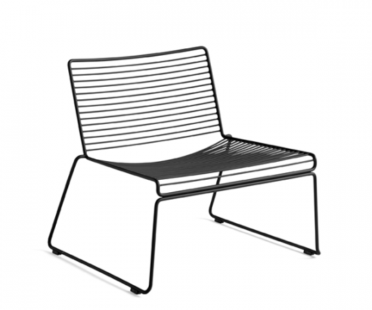 HAY Hee Lounge Chair - Sort