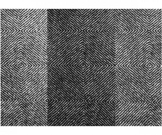 Skriver Collection Herringbone mix designmat - måtte
