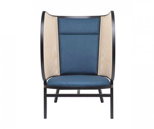 Gebrüder Thonet Hideout Lounge Chair