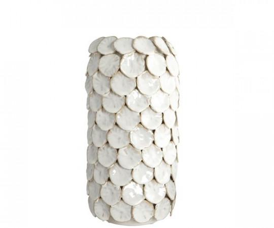 house dot vase