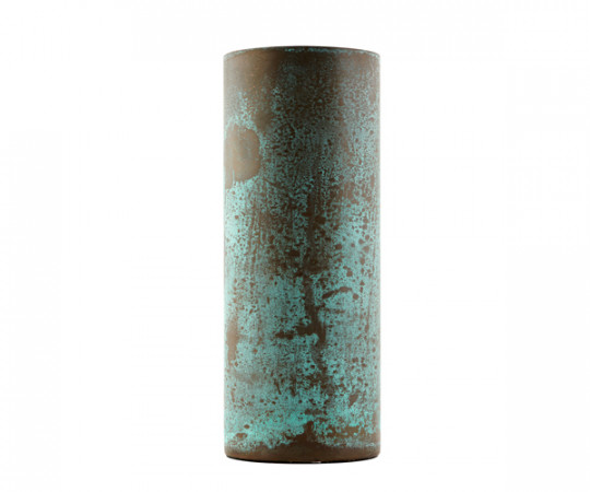 House Doctor Effect Vase - Antikgrøn
