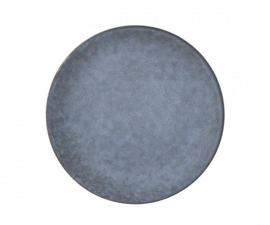 House Doctor Grey Stone Tallerken