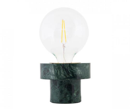 House Doctor Pin Bordlampe marmor