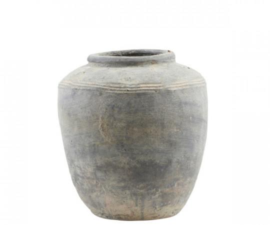 house doctor rustik vase