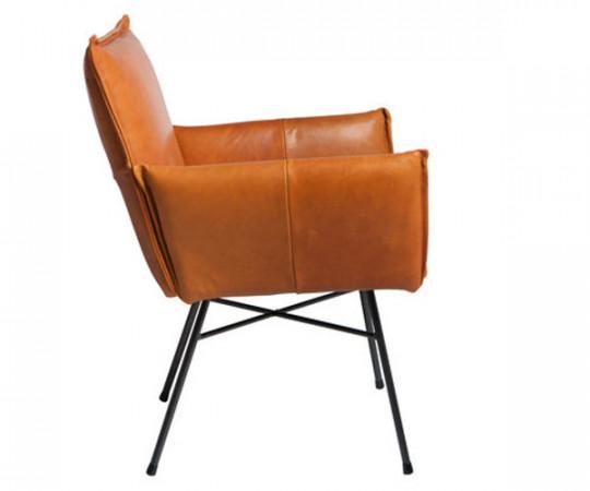Jess Vasa dining arm chair
