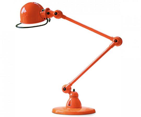 Jielde Loft Bordlampe D 6440