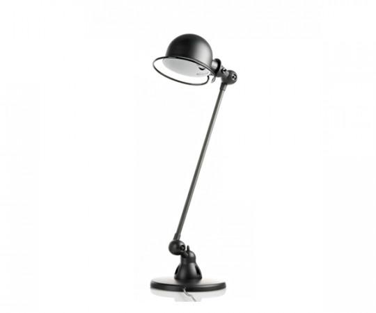 Jielde Loft Bordlampe D 6000