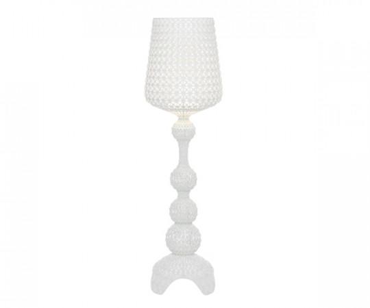 Kartell Kabuki lampe hvid