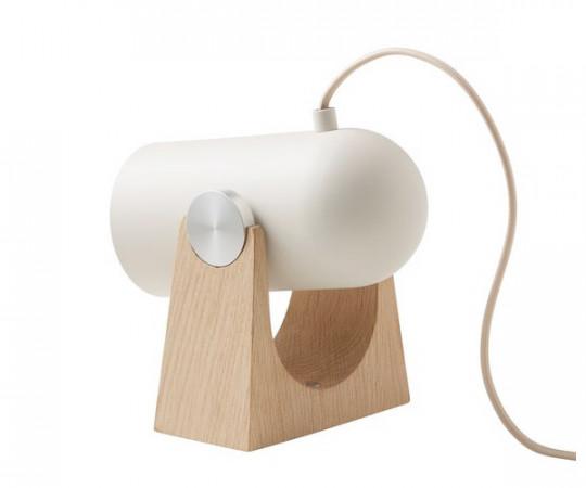 Le Klint Carronade Bordlampe & Væglampe - Sand