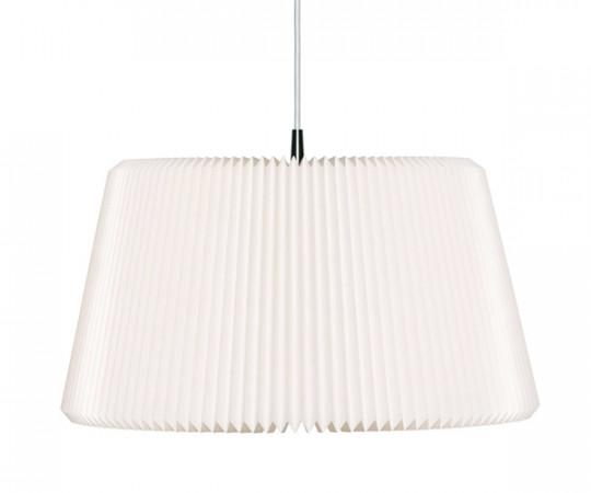 SNOWDROP le klint lampe 120S hvid